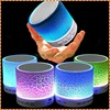 Wholesale Classical Wireless Bluetooth Speaker Led