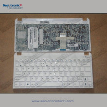 Laptop Keyboard for ASUS Eee PC 1015PX US white white frame