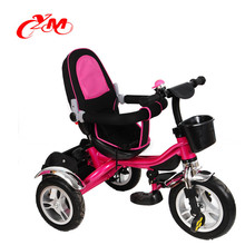 ninos de tres ruedas con push/triciclo del bebe /baby tricycle with pushing haddle
