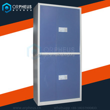 Intelligent File Cabinet Used In Office Fingerprint Lock Filing Cabinet With Safety System
