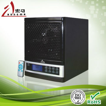 2013 new product broad air purifier