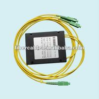 Supply Standard Fused WDM 1310 1550nm