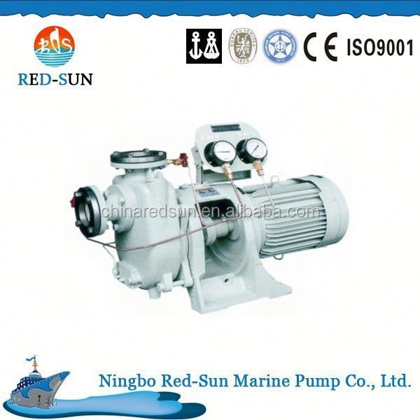 Hot sale single suction 12 volt electric water pump