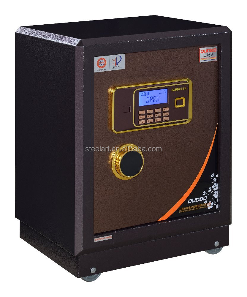 code electronic fireproof key metal best safe box with best quality of K1-560