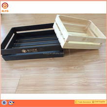 Best Selling Decoration and Storage Wooden Boxes, Beer Pallets