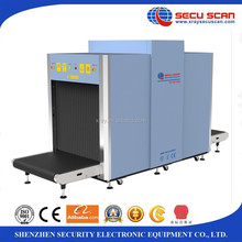 Xray dangerous baggage scanner model: AT10080B help check the dangerous goods