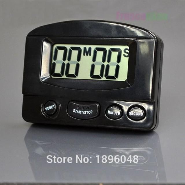 Kitchen Countdown Digital Clock Calculator Tool 99 Minute Timer
