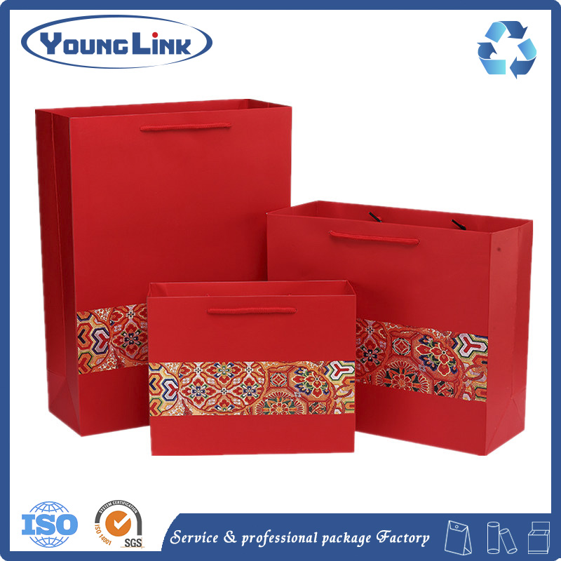 good-looking prited brown kraft paper bag with laminated for packing 25kg cement resin milk powder