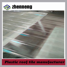 Factory Supplier transparent glass fiber roofing sheet for wholesales