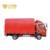 Top factory China howo 4x2 10t cargo truck box price for sale