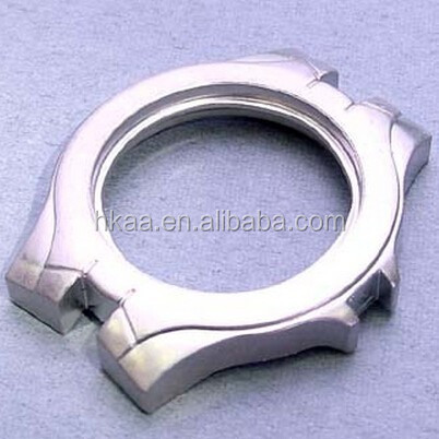 cnc turning parts,stainless steel watch case 316l