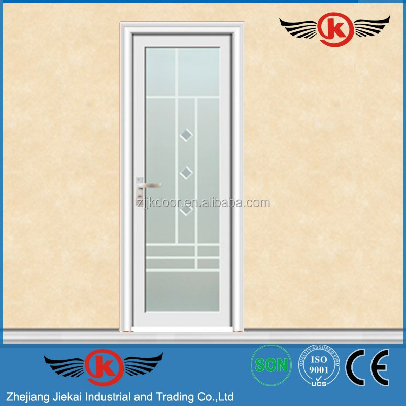 Laminas De Aluminio Para Puertas De Baño: puerta/puerta corredera de aluminio para baño/lámina de pvc para la