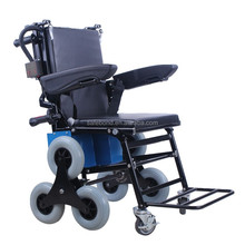 2016 New Design Third wheels Electric Stair Climbing Wheelchair