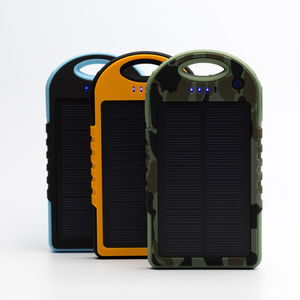 12000mah portable solar mobile phone charger/solar cell phone charger/solar power bank