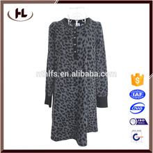 Hot sale sleeveless cotton knit nightgowns