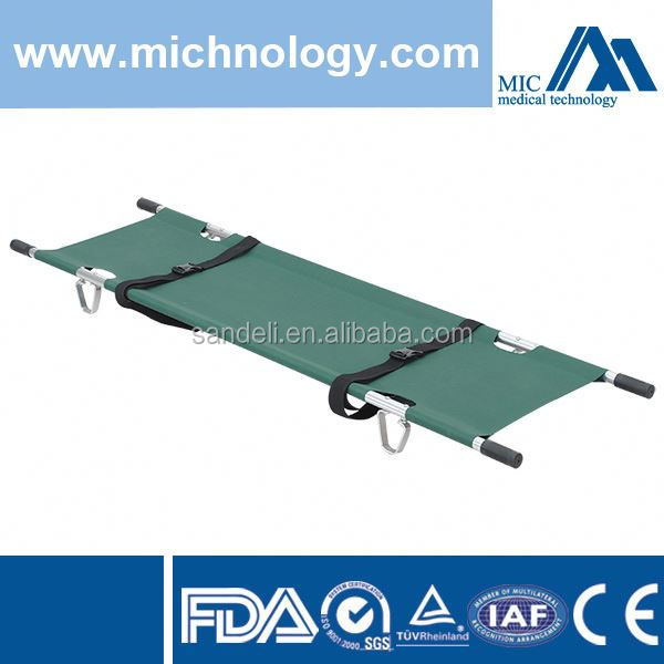 CE FDA ISO13485 Marked Pant Stretcher