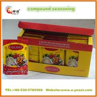 4g sausage seasoning for African market China supplier