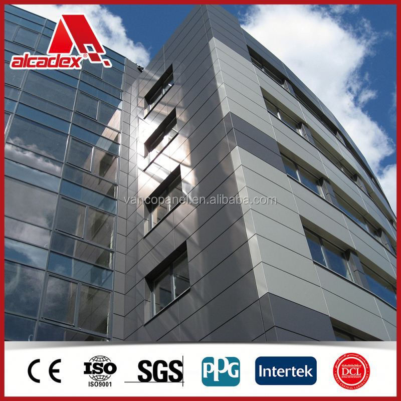 Fire Rated Sandwich Panel, ACP Sheet