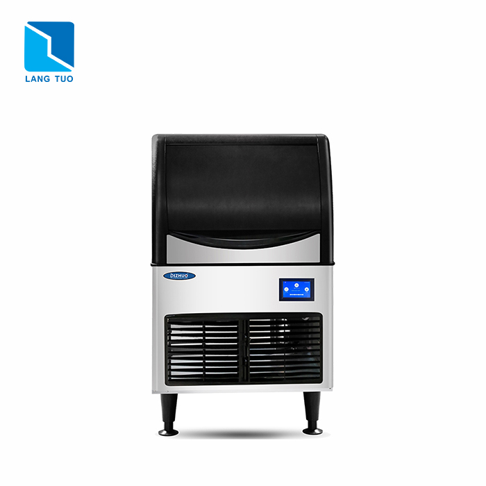 Shanghai Ice Factory Directly Sale Commercial Ice Maker/Ice Cube Machine