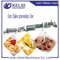 full automatic Nestle corn flakes machine