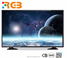27.5 INCH 31.5 INCH 39 INCH DC 12V Input Solar D-LED TV with Low power Consumption