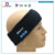 Wireless Bluetooth 3.0 Stereo Headphone Warm Sleep Headset Sport Headband with Mic