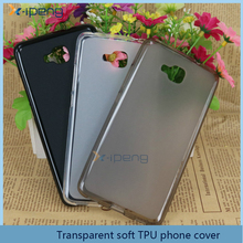 Good quality Transparent TPU Soft Smart phone case back cover for huawei honor 5c