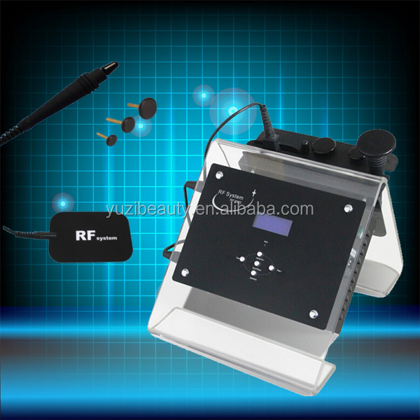 portable electric wave radio frequency machine RF2.0E RF
