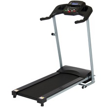 hot sale home gym exercise equipment treadmill with free spare parts