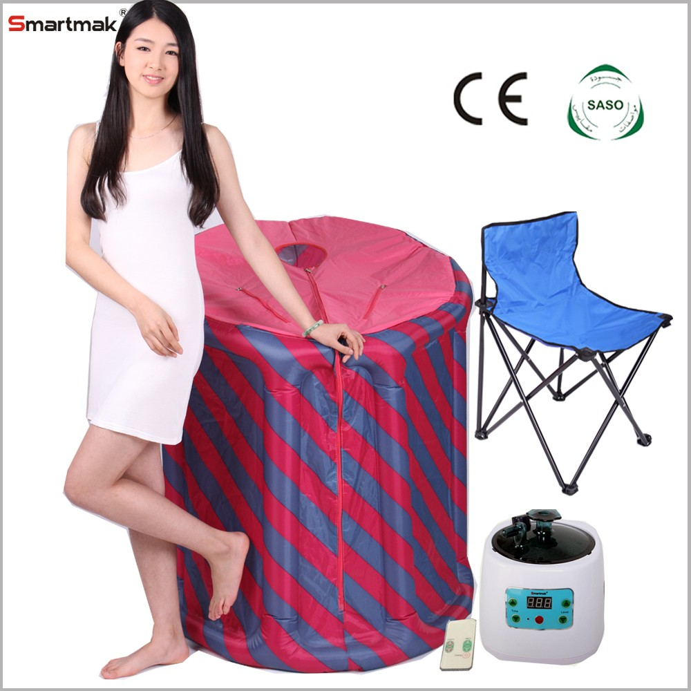 Beauty Salon Equipment Portable Beauty Spa Sauna