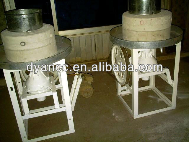 High Quality Peanut Sesame Butter Stone Mill Suppliers
