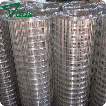 All sizes galvanized wire mesh prices