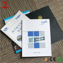 A4 size 1000 multi colour pamphlets booklet printing