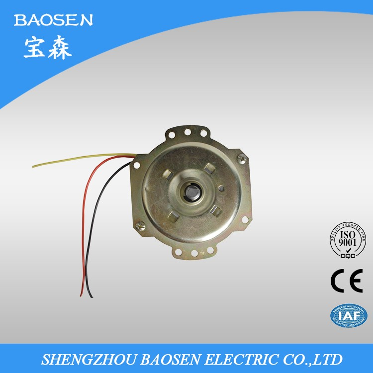 favorable quality single phase household electric fan motor