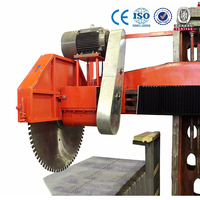 Manufacturer natural stone cutting machines