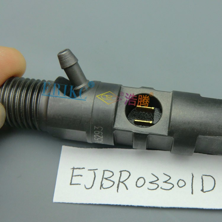 Diesel EJBR03301D auto engine fuel injector