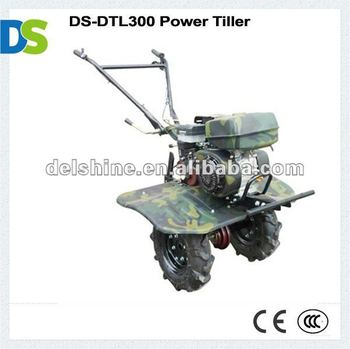 DS-DTL300 Power Tiller