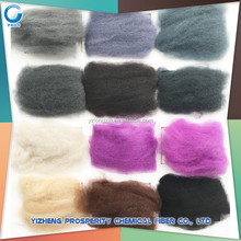 Pet Recycle Polyester Staple Fiber Making Line