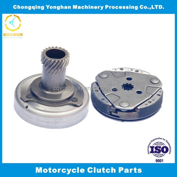 3SB High Quality Frictional Primary Clutch Assy. Repuestos Bajaj India
