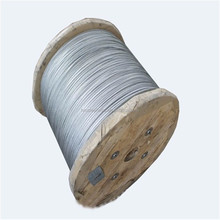 Best selling products galvanized steel strand
