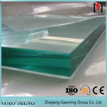 2mm To 19mm Bullet Proof Windshield Glass For Sale