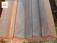 TOP KING hot rolled equal angle steel customized steel