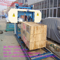 widely used hard timber band sawmill