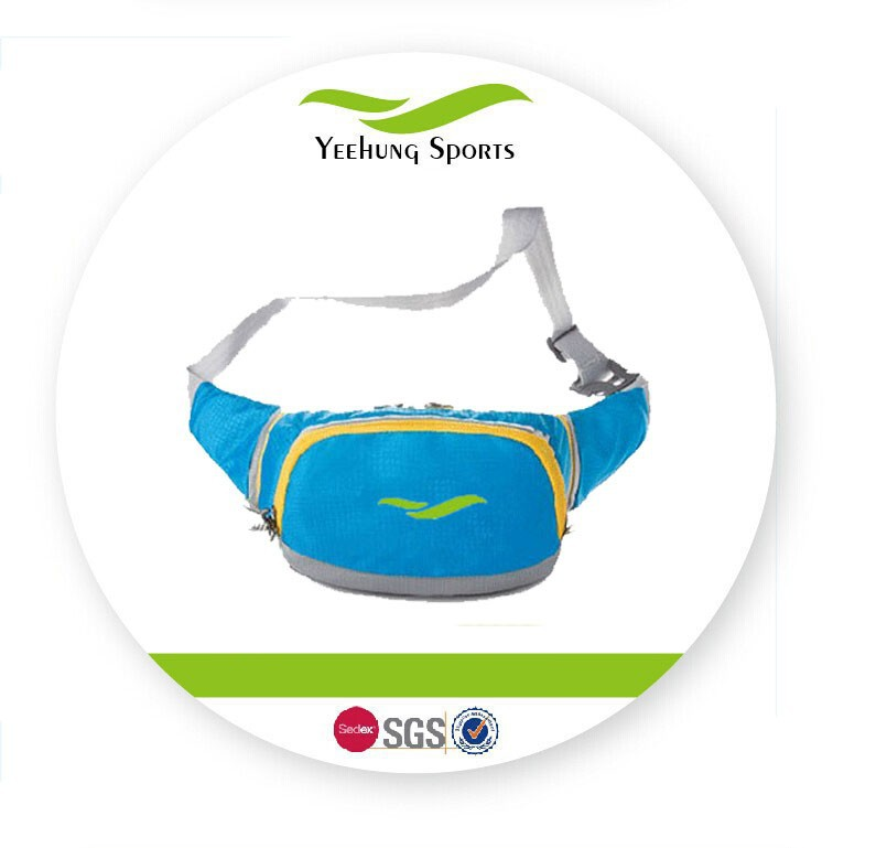 high quality waist bag,waist pouch,led waist bag
