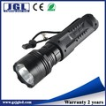 Manufacturer in Guangzhou Tactical torch light Aluminum headlamp led Flashlight for Hunting and Military