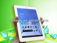 Best Low Price! 8 inch i pads cheap tablet with android tablet PC A20 HD:1024*768 1GB/8GB& Dual core pad