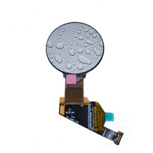 high resolution 400x400 1.39 inch Round Small OLED Lcd Screen