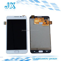 LCD Display Screen+Touch Digitizer Assembly For Samsung GALAXY NOTE GT-N7000 I9220
