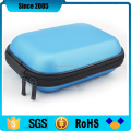 blue pu cover waterproof eva wash gargle case
