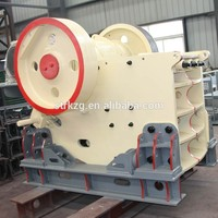 TNA pe400x600 jaw crusher 15-60tons russia with high performance